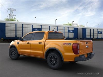 2021 Ford Ranger SuperCrew Cab 4x4, Pickup #RN22885 - photo 2