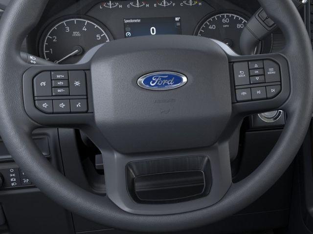 2021 Ford F-150 SuperCrew Cab 4x4, Pickup #RN22889 - photo 3
