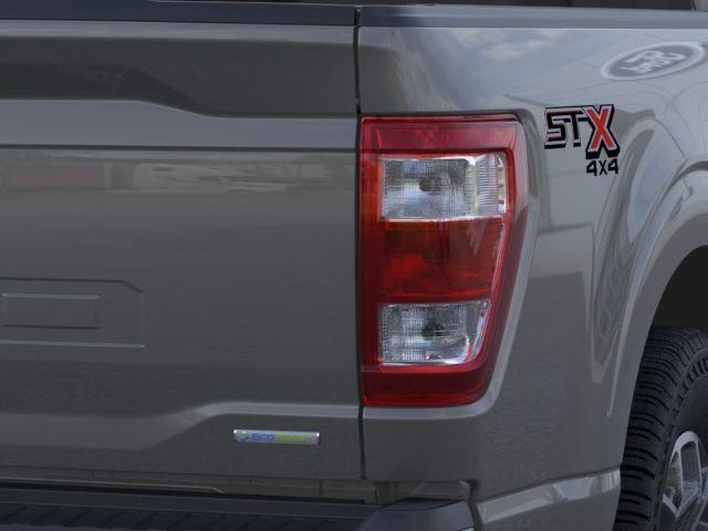 2021 Ford F-150 SuperCrew Cab 4x4, Pickup #RN22889 - photo 11