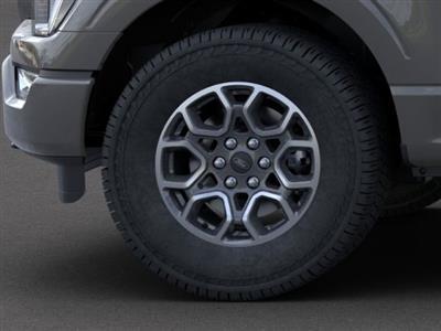 2021 Ford F-150 SuperCrew Cab 4x4, Pickup #RN22889 - photo 10