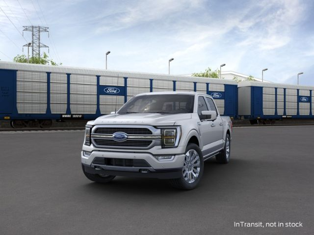 2021 Ford F-150 SuperCrew Cab 4x4, Pickup #RN22904 - photo 8
