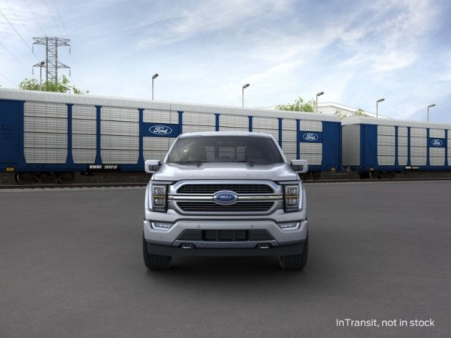 2021 Ford F-150 SuperCrew Cab 4x4, Pickup #RN22904 - photo 22