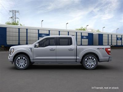 2021 Ford F-150 SuperCrew Cab 4x4, Pickup #RN22904 - photo 9