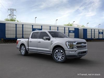 2021 Ford F-150 SuperCrew Cab 4x4, Pickup #RN22904 - photo 10