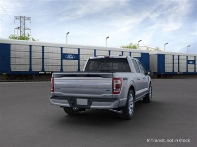 2021 Ford F-150 SuperCrew Cab 4x4, Pickup #RN22904 - photo 11