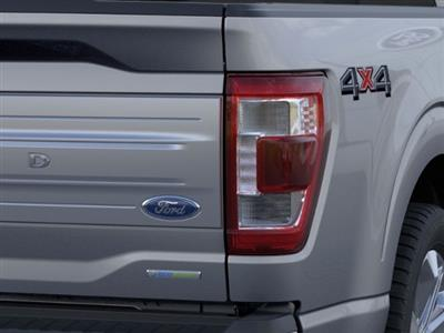 2021 Ford F-150 SuperCrew Cab 4x4, Pickup #RN22904 - photo 19