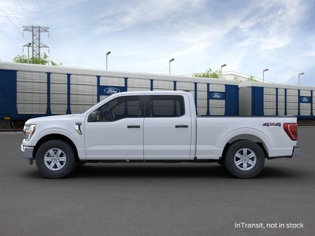 2021 Ford F-150 SuperCrew Cab 4x4, Pickup #RN22906 - photo 9