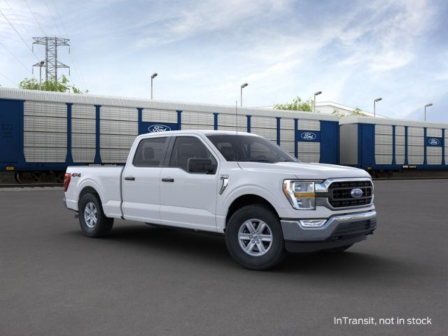 2021 Ford F-150 SuperCrew Cab 4x4, Pickup #RN22906 - photo 12