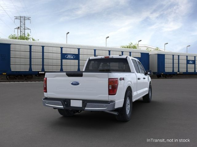 2021 Ford F-150 SuperCrew Cab 4x4, Pickup #RN22906 - photo 13