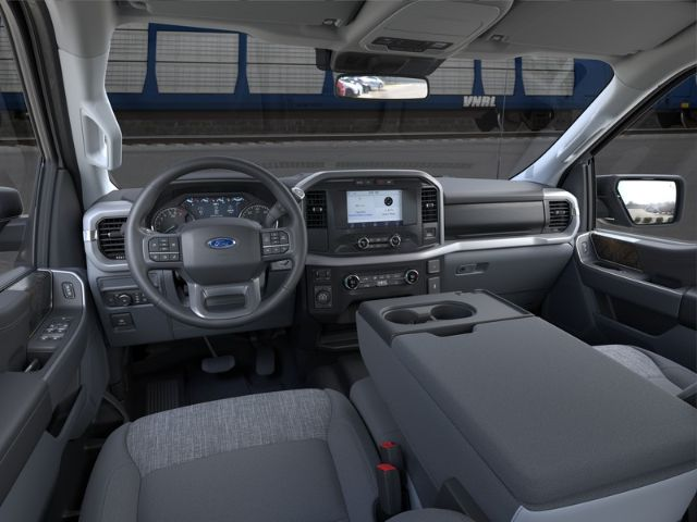 2021 Ford F-150 SuperCrew Cab 4x4, Pickup #RN22906 - photo 22