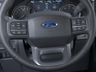 2021 Ford F-150 SuperCrew Cab 4x4, Pickup #RN22906 - photo 3