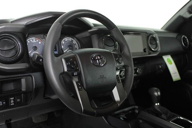 2019 Toyota Tacoma Double Cab 4x4, Pickup #RN22912A - photo 10