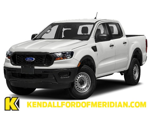 2021 Ford Ranger SuperCrew Cab 4x4, Pickup #RN22915 - photo 1
