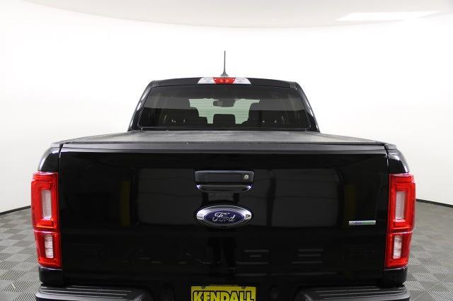 2019 Ford Ranger SuperCrew Cab 4x4, Pickup #RN22920B - photo 9