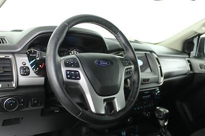 2019 Ford Ranger SuperCrew Cab 4x4, Pickup #RN22920B - photo 10