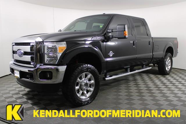 2016 Ford F-350 Crew Cab 4x4, Pickup #RN22938A - photo 1