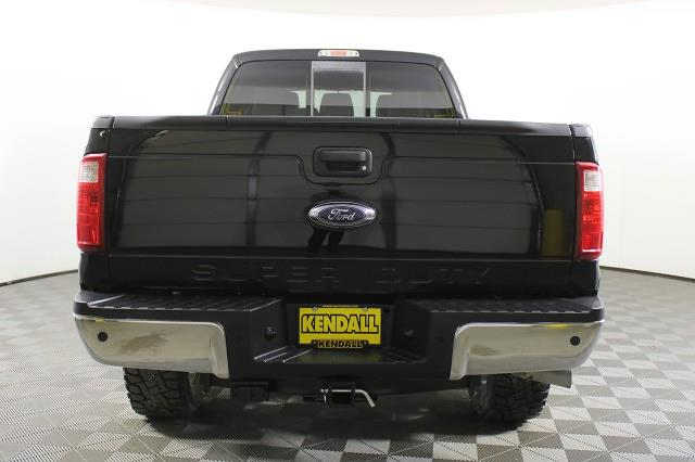 2016 Ford F-350 Crew Cab 4x4, Pickup #RN22938A - photo 8