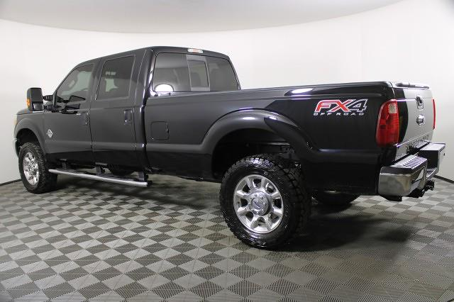 2016 Ford F-350 Crew Cab 4x4, Pickup #RN22938A - photo 2