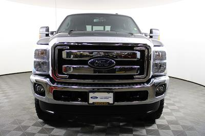 2016 Ford F-350 Crew Cab 4x4, Pickup #RN22938A - photo 3