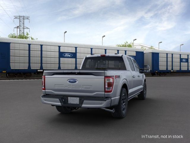 2021 Ford F-150 SuperCrew Cab 4x4, Pickup #RN22943 - photo 13