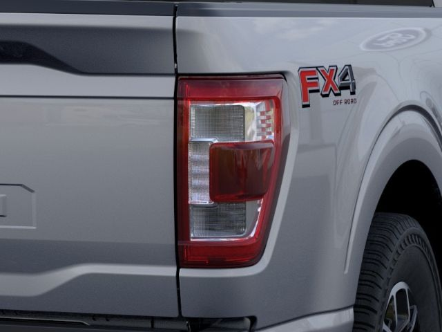 2021 Ford F-150 SuperCrew Cab 4x4, Pickup #RN22943 - photo 19