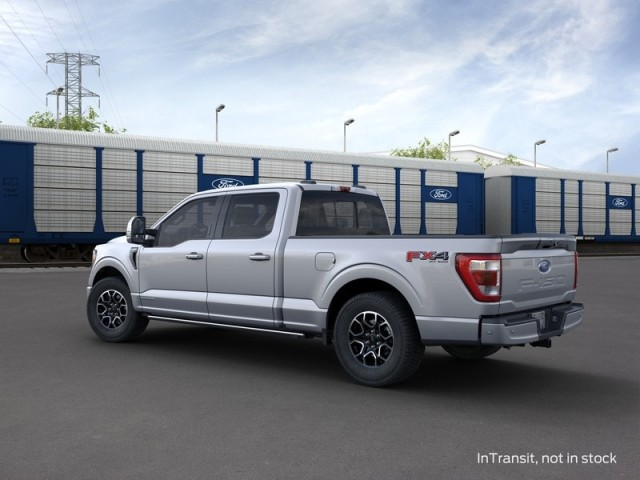 2021 Ford F-150 SuperCrew Cab 4x4, Pickup #RN22943 - photo 22