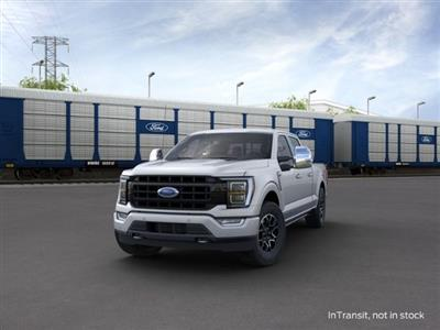 2021 Ford F-150 SuperCrew Cab 4x4, Pickup #RN22943 - photo 8