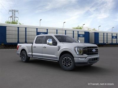 2021 Ford F-150 SuperCrew Cab 4x4, Pickup #RN22943 - photo 12
