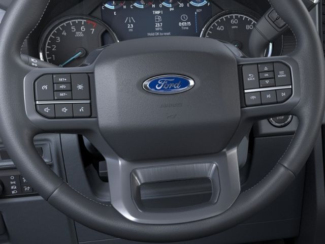 2021 Ford F-150 SuperCrew Cab 4x4, Pickup #RN22953 - photo 12