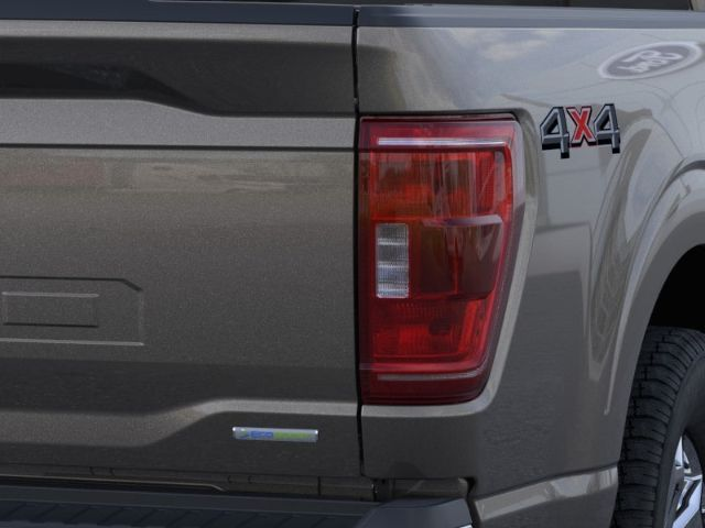 2021 Ford F-150 SuperCrew Cab 4x4, Pickup #RN22953 - photo 21
