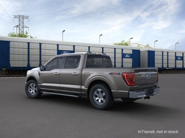 2021 Ford F-150 SuperCrew Cab 4x4, Pickup #RN22953 - photo 2