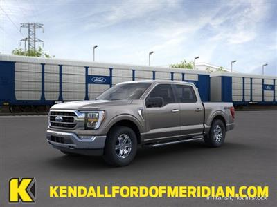 2021 Ford F-150 SuperCrew Cab 4x4, Pickup #RN22953 - photo 1