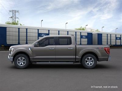 2021 Ford F-150 SuperCrew Cab 4x4, Pickup #RN22953 - photo 4