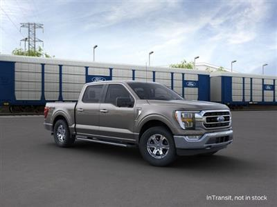2021 Ford F-150 SuperCrew Cab 4x4, Pickup #RN22953 - photo 7