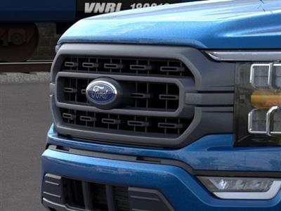 2021 Ford F-150 SuperCrew Cab 4x4, Pickup #RN22954 - photo 17