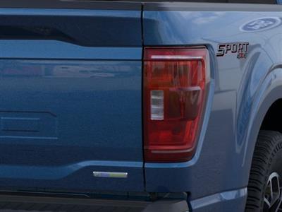2021 Ford F-150 SuperCrew Cab 4x4, Pickup #RN22954 - photo 21