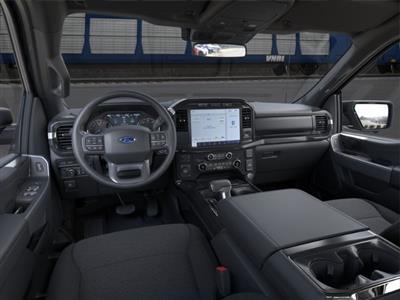 2021 Ford F-150 SuperCrew Cab 4x4, Pickup #RN22954 - photo 9