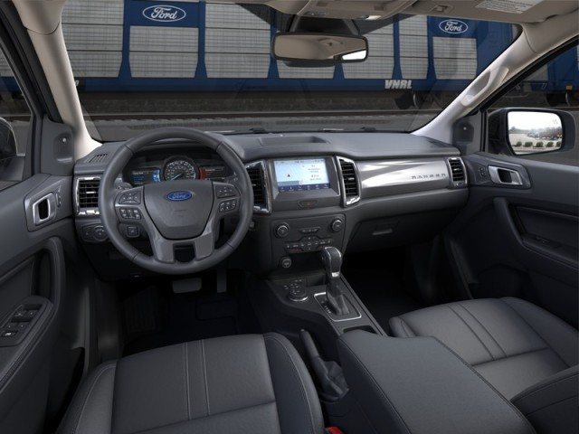 2021 Ford Ranger SuperCrew Cab 4x4, Pickup #RN22961 - photo 9