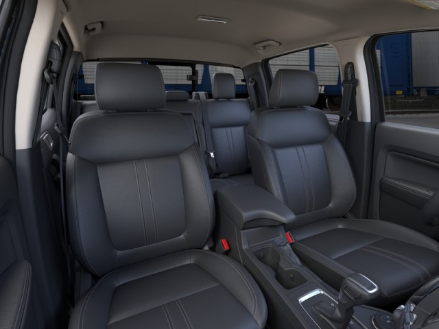 2021 Ford Ranger SuperCrew Cab 4x4, Pickup #RN22961 - photo 10