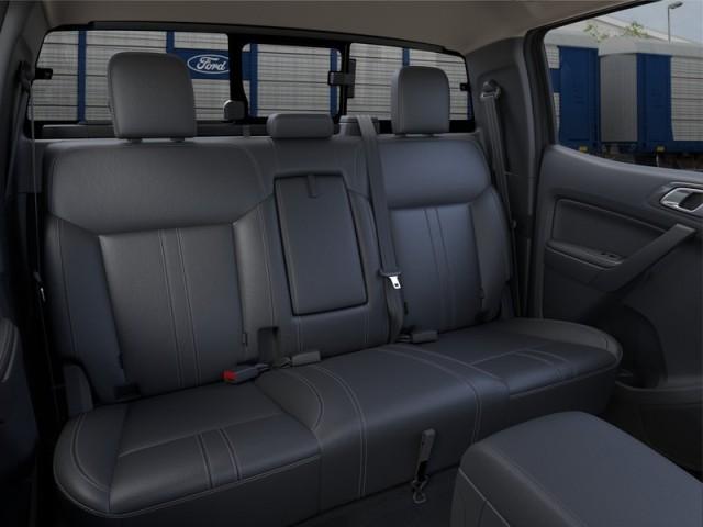 2021 Ford Ranger SuperCrew Cab 4x4, Pickup #RN22961 - photo 11