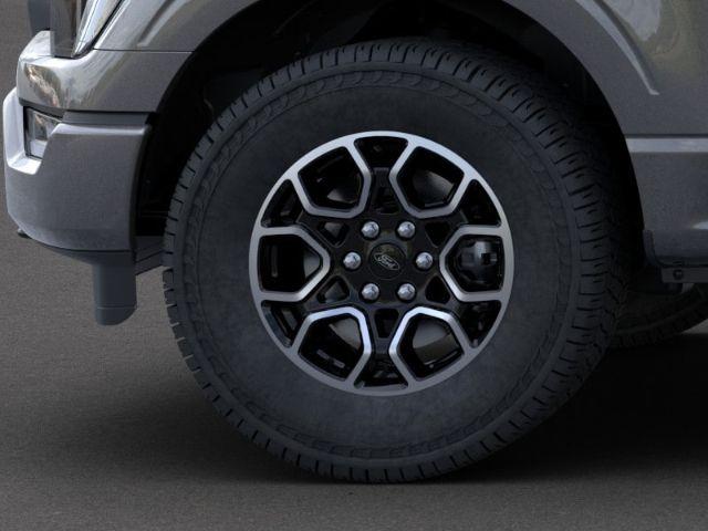 2021 Ford F-150 SuperCrew Cab 4x4, Pickup #RN22973 - photo 19