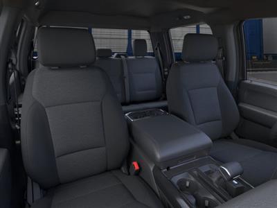 2021 Ford F-150 SuperCrew Cab 4x4, Pickup #RN22973 - photo 10