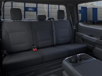2021 Ford F-150 SuperCrew Cab 4x4, Pickup #RN22973 - photo 11