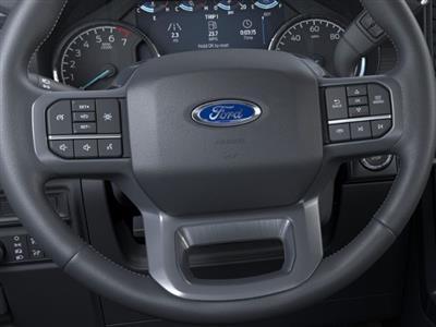 2021 Ford F-150 SuperCrew Cab 4x4, Pickup #RN22973 - photo 12
