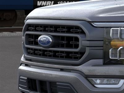 2021 Ford F-150 SuperCrew Cab 4x4, Pickup #RN22973 - photo 17