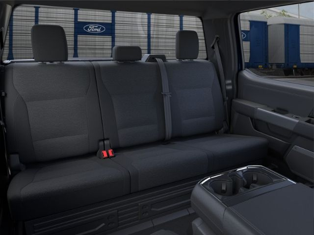 2021 Ford F-150 SuperCrew Cab 4x4, Pickup #RN22978 - photo 10