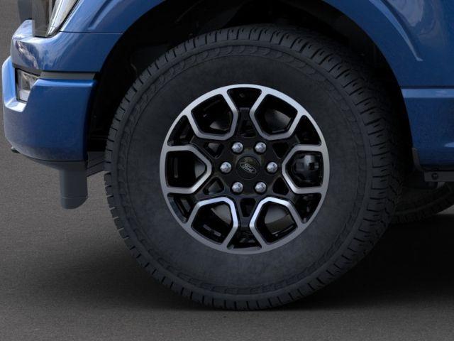 2021 Ford F-150 SuperCrew Cab 4x4, Pickup #RN22978 - photo 18