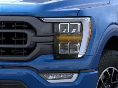 2021 Ford F-150 SuperCrew Cab 4x4, Pickup #RN22978 - photo 17