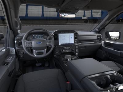 2021 Ford F-150 SuperCrew Cab 4x4, Pickup #RN22978 - photo 21