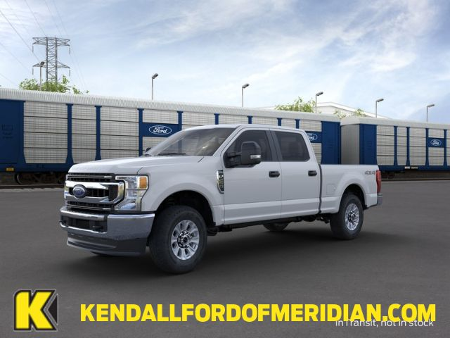 2021 Ford F-250 Crew Cab 4x4, Pickup #RN22997 - photo 1